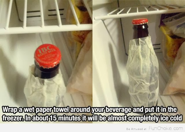 Life Hacks to easy your LIFE