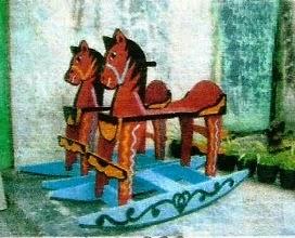 goyangan kuda