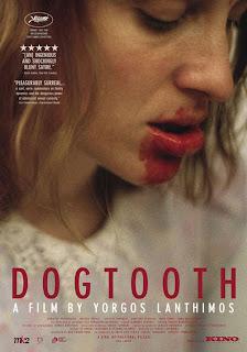 Dogtooth (2010)