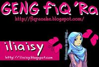 Blogger e-card