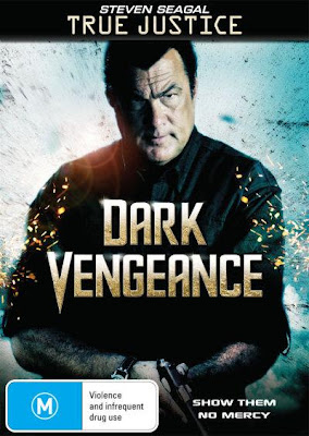 True Justice Dark Vengeance (2011) BRRip 720p 550MB Mediafire