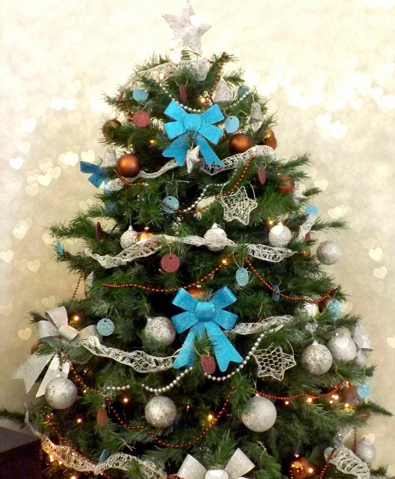 Arboles bonitos de navidad fabulous rboles de navidad que - Arboles de navidad bonitos ...