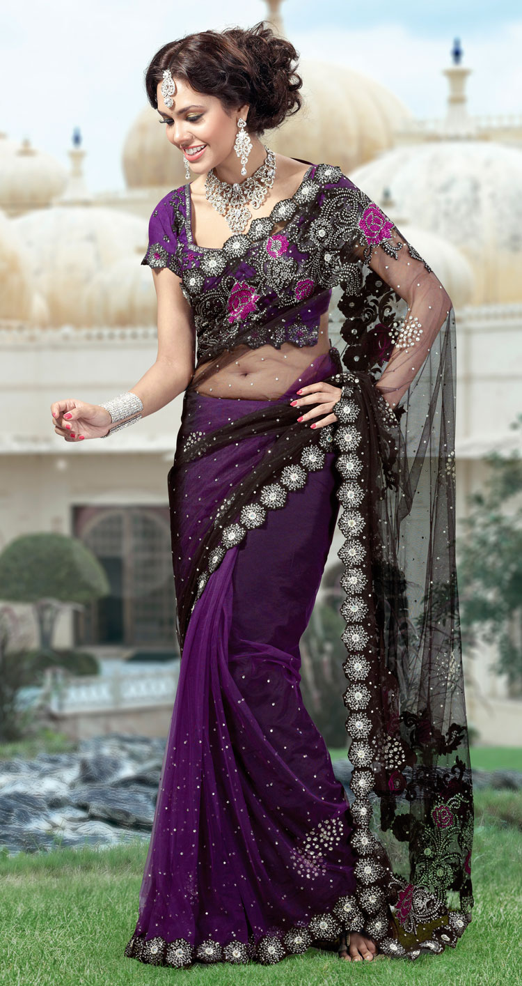 Dfgd Boutique Sarees Indian G3 Fashion For Parties Bri Fash Black Bollywood