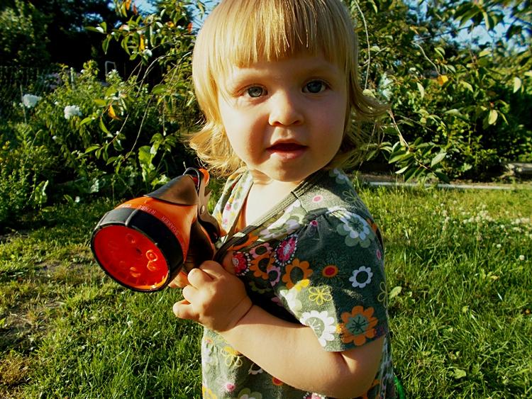 Dziecko i obowiązki domowe