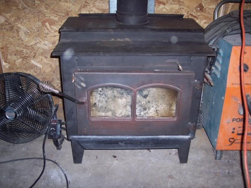 Warnock Hersey Wood Stove Motorcycle Review And Galleries