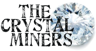 THE CRYSTAL MINERS