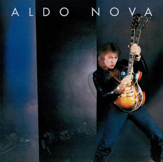 Aldo Nova st 1982 aor melodic rock music blogspot full albums bands lyrics