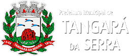 PREFEITURA MUNICIPAL DE TANGARÁ DA SERRA