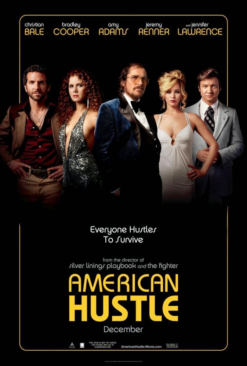American Hustle (2013) Online