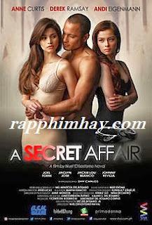Bí Mật Tình Yêu | A Secret Affair - Phim Tâm Lý Hay Nhất