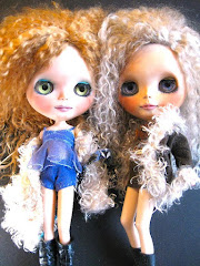 Hope and Faith, the Blythe Groupies
