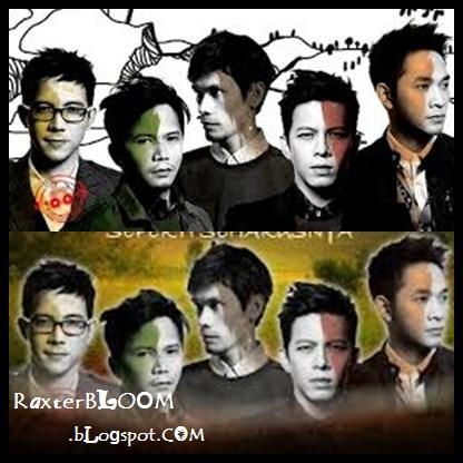 5 Fakta dan Gosip dari Grup Band NOAH - raxterbloom.blogspot.com