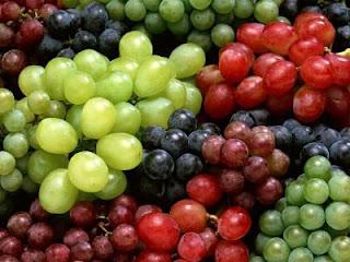 Perawatan dengan Minyak Biji Anggur