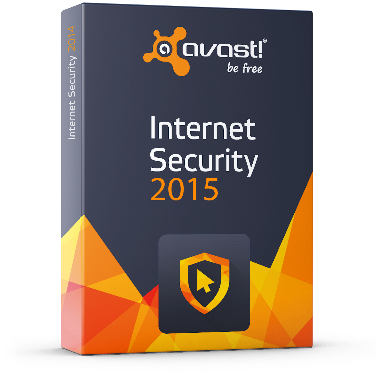 Avast Internet Security 2015 v.10.3.2216.980 Final x86/x64 Multi AvastIS