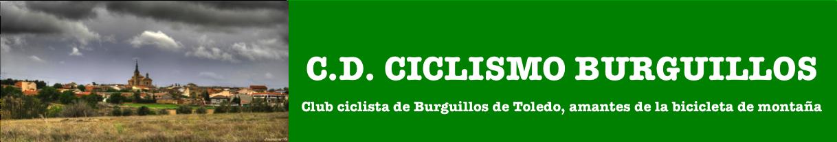 C.D. CICLISMO DE BURGUILLOS