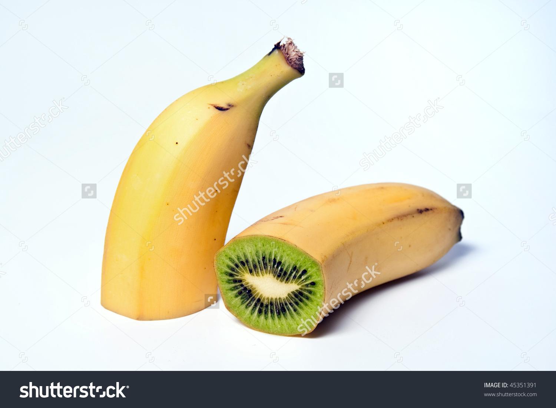 Смузи из киви и банана - рецепт, фото, как приготовить 65