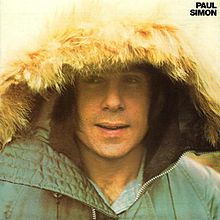 paul simon fur hood pic