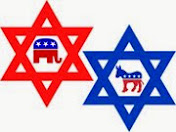 Neolibs and neocons play anti-Semitism card to maintain Jewish domination of the Democratic Party