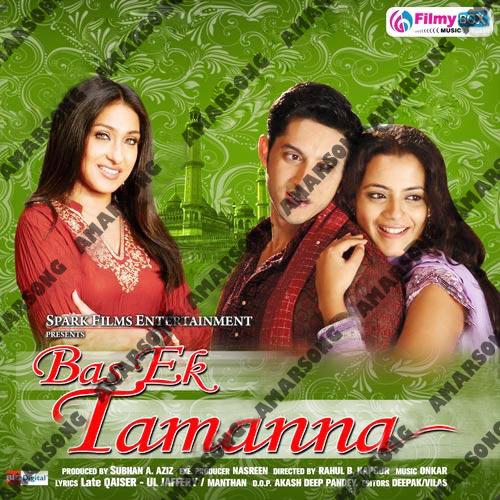 Bas Ek Tamanna (2011) Hindi Movie Mp3 128Kbps Free Download