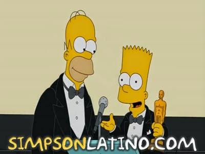 Los Simpson 22x14