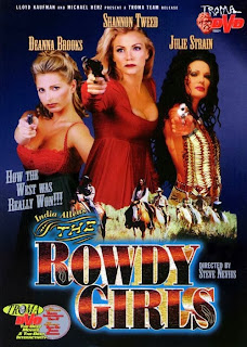 The Rowdy Girls 2000