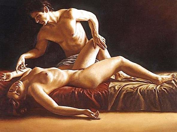 Pintores Latinoamericanos Juan Carlos Boveri