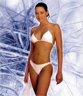 MISS VENEZUELA 2000 - Eva Ekvall en el Miss Universo 2001