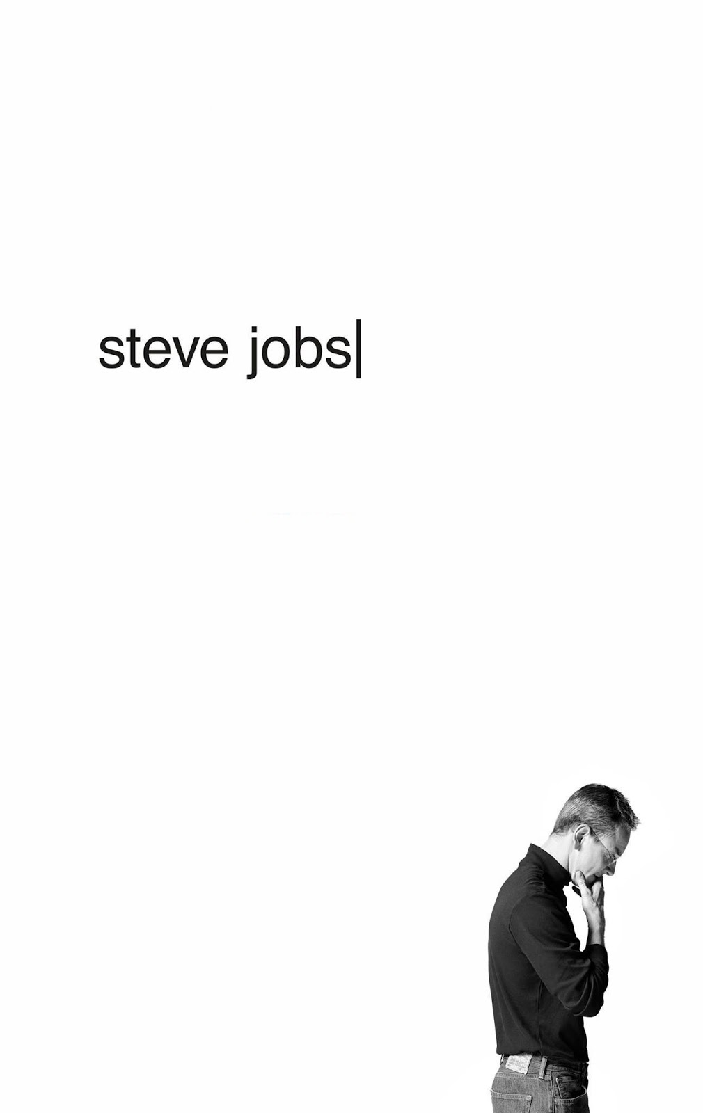 Steve Jobs – Legendado (2015)