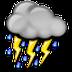 Γενική πρόγνωση : Ο καιρός σήμερα
