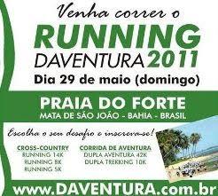 Running Daventura