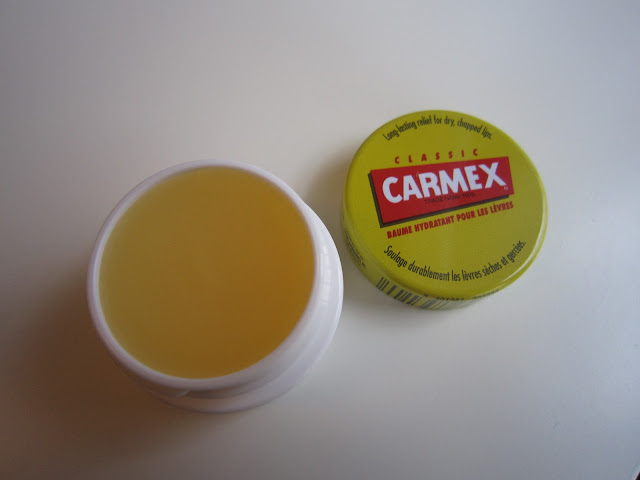 My little box Carmex