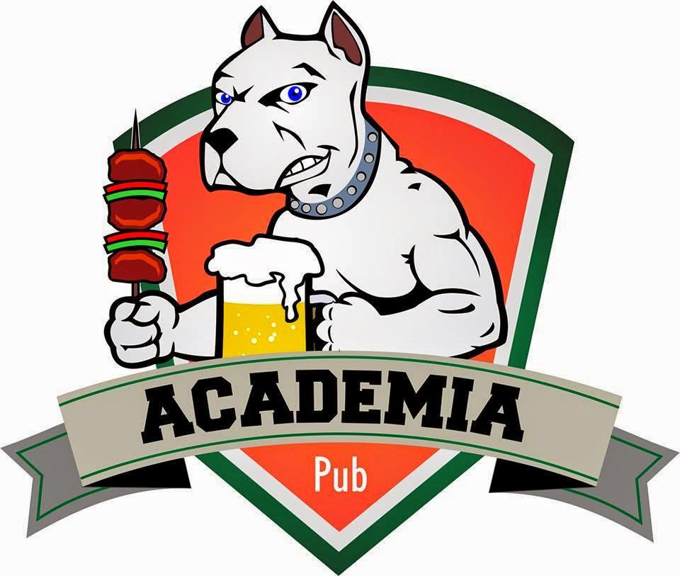 Academia Pub
