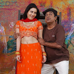 Vankaya Fry Telugu Movie Latest Stills