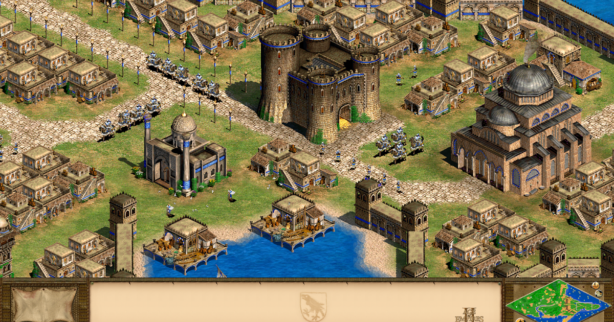 Age Of Empires (all Parts of Age of Empires) Cd Key....!! HD