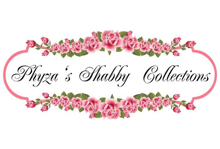 Phyza's Shabby Collections