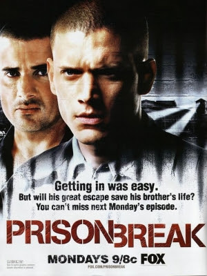 Vượt Ngục 2-Prison Break Season 2