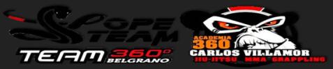 Team 360 Belgrano