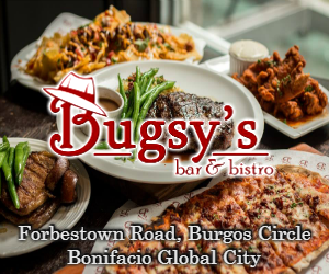 Bugsys Bar and Bistro
