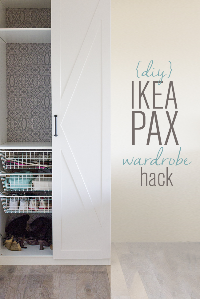 master makeover ikea pax door hack amazing kitchen decorating ideas. Black Bedroom Furniture Sets. Home Design Ideas