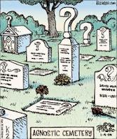 Agnosticismo: um ateísmo envergonhado