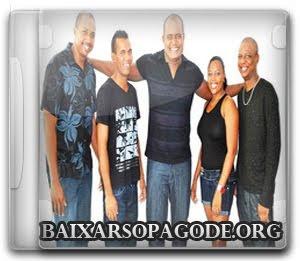 grupo sangue brasileiro Sangue Brasileiro – Pagode de Mesa (2012)