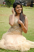 Kavya Kumar Latest Pics in Gown-thumbnail-2