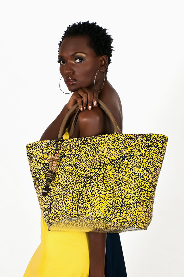 Designer Spotlight Furaha Ciaafrique African Fashion Beauty Style