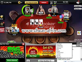 software for poker online