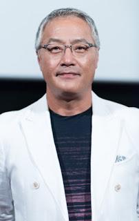 Lee Kyoung-Young Pemeran Tokoh Park Gun