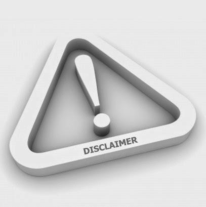 Cara Membuat Disclaimer