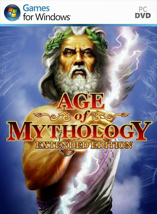 Age of Mythology Extended Edition RELOADED