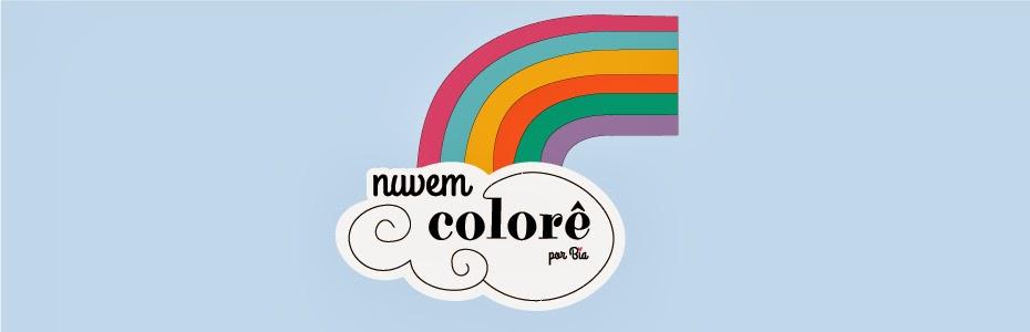Nuvem colorê