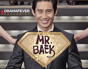 Biodata Pemeran Drama Korea Mr. Back
