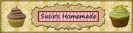 Susie's Homemade Baking